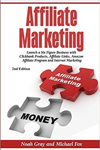 book cover gray affiliate marketing