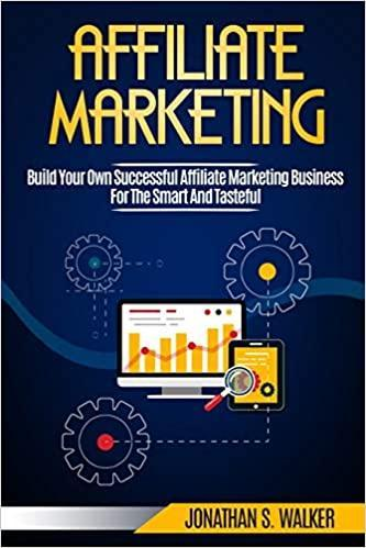 book cover walker affiliate marketing
