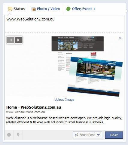 SEO FB websolutionz