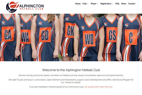 alphington-netball-club-website