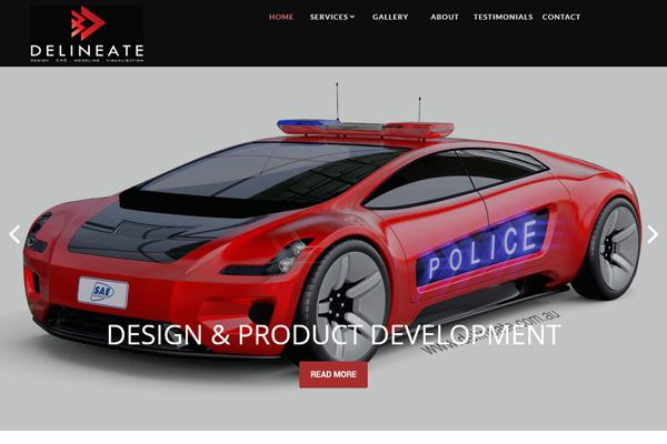 delineate-website