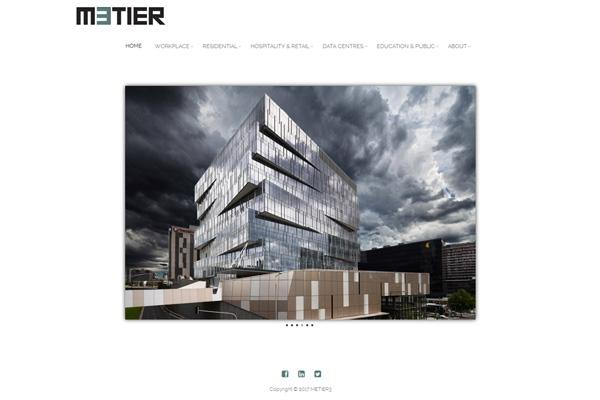 METIER3 Architects