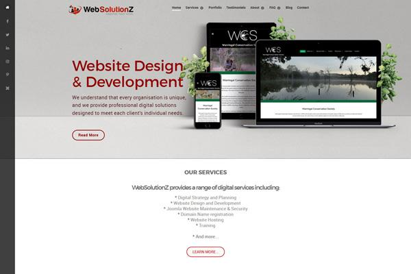 websolutionz-website